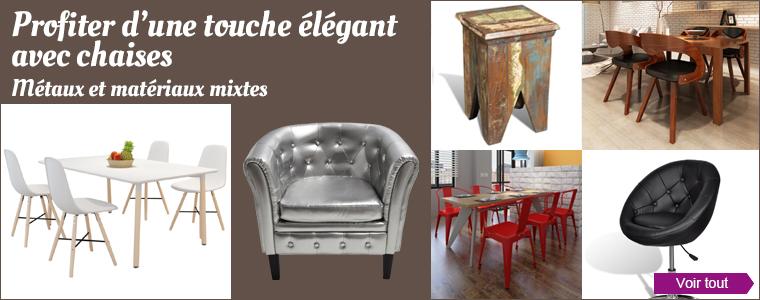Autumn 2015 - Chairs