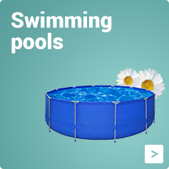 Pools & accessorie