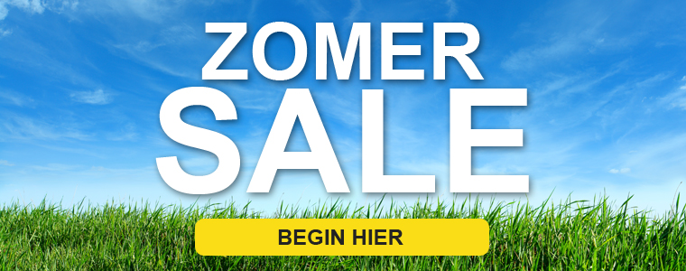 Summer sale main