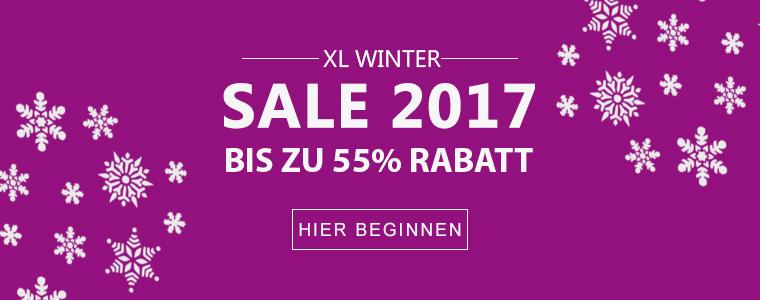 XL Winter Auswahl