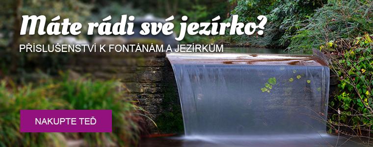 Fountains&Ponds