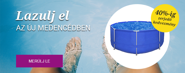 Everything for your pool!