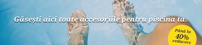 Pool & Spa Accessories