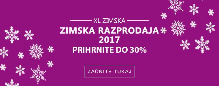 XL Winter Sale