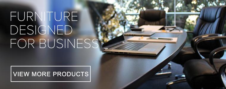 Furniture designed for business