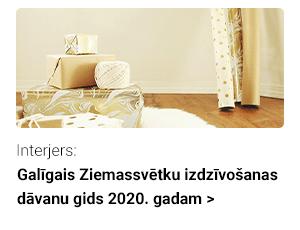 Galīgais Ziemassvētku izdzīvošanas dāvanu gids 2020. gadam