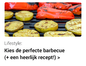 Choose your ideal barbecue