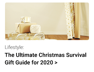 The Ultimate Christmas Survival Gift Guide for 2020