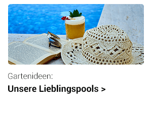 Unsere Lieblingspools